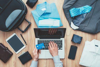 5 dicas de organização fundamentais para viagens corporativas